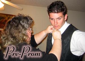 pre-prom